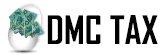 DMC TAX Logo