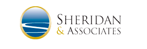 Sheridan and Associates Logo