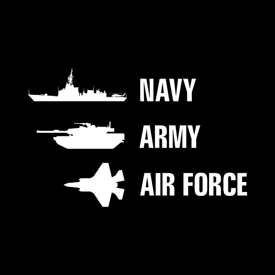 Navy Army Air Force